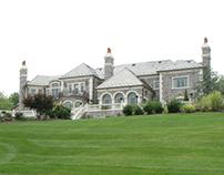 Residence - Bedminster NJ