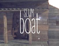 Slum Boat