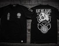 Eat me alive