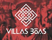 Orlando Villas Bôas