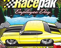 Racepak Shirt