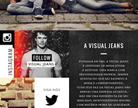 Visual Jeans - Inverno 2014