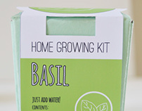 Home Grow Kit