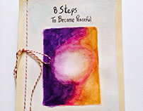 8 Steps To Become Peaceful