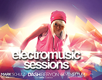 Electro Music Sessions Vol. 01