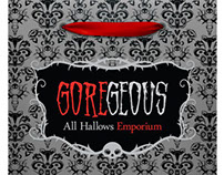 GOREGEOUS All Hallows Emporium