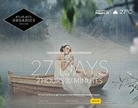 Website Copy for Noer Organics Atelier