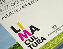 FAEL / Festival de Artes Escénicas de Lima