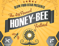 SLC Honey Bee Festival
