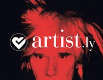 artist.ly