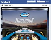 Racebook