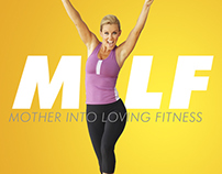 Your Shape With Jenny McCarthy : Print Ad