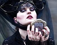 [Bachelor-Thesis] Villains - The Evil Queen