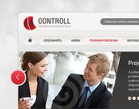 Controll Holding Zrt. - Hungary