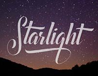'Starlight' Typo