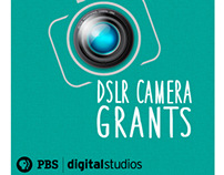 PBS Digital Studios Camera Grants