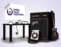 YCN 2010 - British Music Experience
