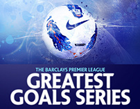Premier League itunes thumbnails