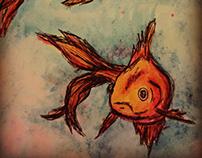 Random Personal Drawings