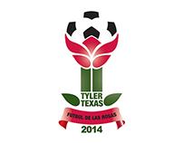 Futbol de las Rosas 2014