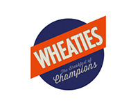 Wheaties: Breakfast of Champions Reskin