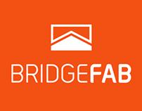 BridgeFab | Branding