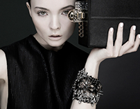 Mawi Jewellery 2014 Campaign - Teaser image