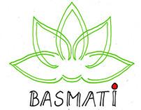 Basmati Artwork - Cologne based techno label