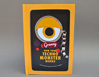 How Your Techno Monster Works