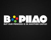 BOPIIAC - Branding