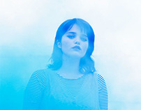 SKY FERREIRA-TIME OUT NEW YORK