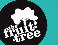 The Fruit Tree - Branding
