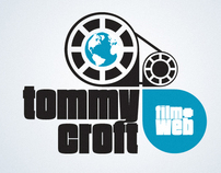Tommy Croft, Film and Web - Branding