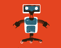 MAKE: Robots