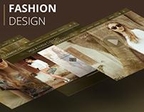 Fashion Hotsite