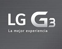 LG - Cartelería Digital