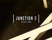 Junction 2 — 2017