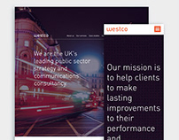 Westco Trading | Website