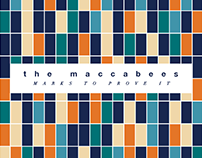 The Maccabees T-shirt #2