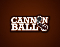 Cannonball ENT - Branding