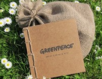 A Little Book of Greenpeace