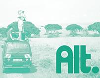 Alt. Travel Uganda