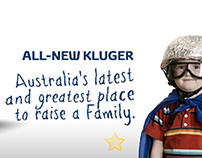 Toyota - All-New Kluger YouTube masthead
