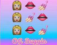 OG Buggin's Deluxe Million Dollar Baby