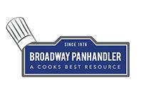 Broadway Panhandler