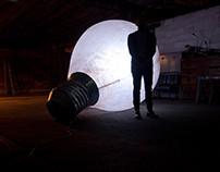 CABAL - adentro en el espacio