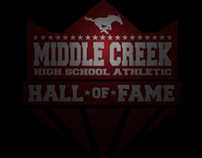 Hall of Fame Opening