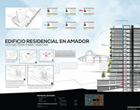 Amador Housing Concept