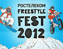 Freestyle Fest 2012