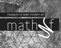 Mathaf Museum of Modern Art booklet